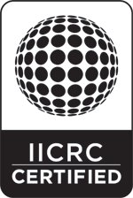 IICRC Certificate Icon